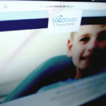 Goddard Family Dental Website